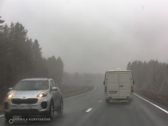 Реконструкция трассы Петрозаводск – Суоярви попала в ФЦП