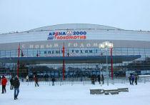 Ближайшие матчи ярославской «молодежки» пройдут на «Арене-2000»