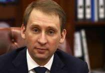 Куратор Калмыкии министр природных ресурсов и экологии России Александр Козлов впервые посетил опекаемую территорию