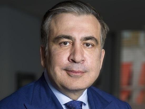 Бывший грузинский лидер предрек Незалежной тяжкую судьбу