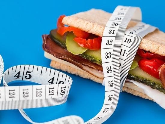 Сбросившая почти 60 кг женщина раскрыла главный секрет похудения
