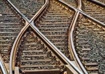 На железнодорожной станции Нанагры (6737-й км) Забайкальской железной дороги, в Могочинском районе Забайкальского края произошел сход вагонов с углем грузового поезда, который шел из Челутая вВанино