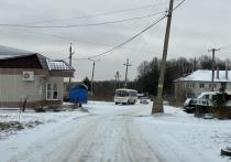 Поселок Юбилейный расположен в 25 км от Тулы по трассе М2 в Щекинском районе Тульской области. Здесь проживают около 500 человек. Жители работают в Туле и Щекино.