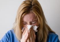 Насморк может стать одним из признанных симптомов коронавирусом