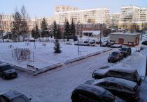 На уборке дворов в Йошкар-Оле работают около 400 дворников
