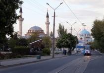 Такого внимания к религии, как в Крыму, я не встречал ни в Европе, ни в Америке - Йехезкель Лазар