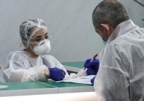 До конца февраля вакцинацию от коронавируса пройдут 80 тысяч крымчан