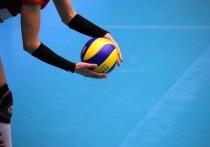 В Анапе пройдет подготовка сборной России по волейболу к чемпионату мира 2022 года