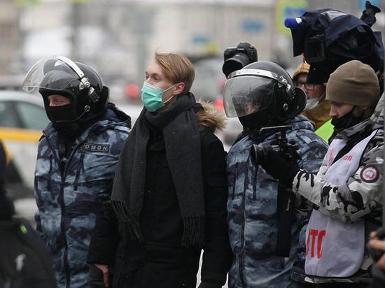 Кто может претендовать на голоса недовольных россиян