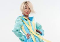 Анита Цой не думала-не гадала, что к 50 годам, помимо того, что она певица и артистка,  обретет совершенно новую «специальность» - медсестры