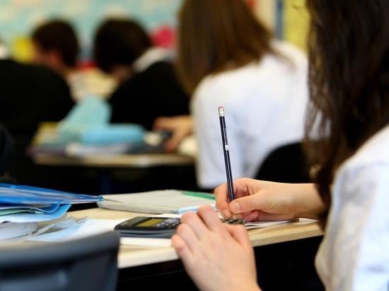 Школы в Германии откроются лишь в исключительных случаях