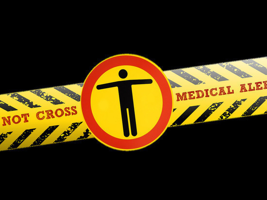 ВОЗ: число жертв пандемии коронавируса близится к 2,5 млн