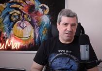 Роскомнадзор потребовал от  YouTube восстановить доступ к видео Михаила Шахназарова