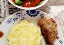 Британский повар назвал ошибки при приготовлении картофельного пюре