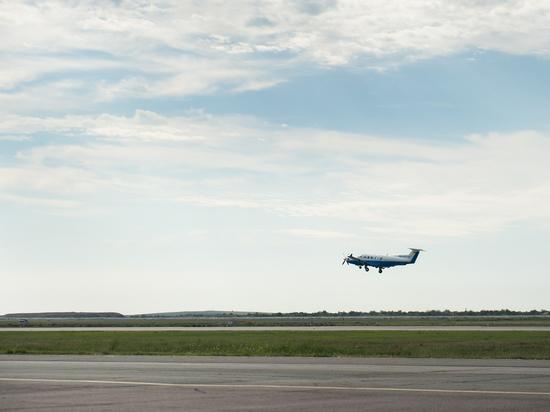 Астраханцы не оценили новую авиакомпанию