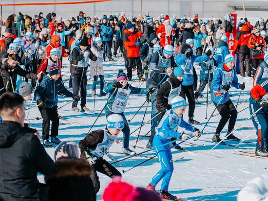 До места проведения «Лыжни России» чебоксарцев доставят бесплатные автобусы