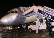 Из Бишкека стало больше прямых регулярных рейсов в Россию
