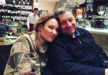 Вдова Бориса Грачевского тяжело переживает утрату