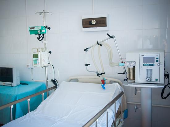 Жертвами COVID-19 в Калмыкии стали уже 270 человек