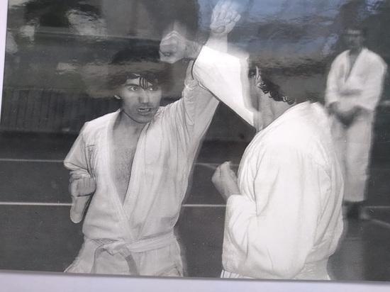 40 лет назад саратовским мастерам карате пришлось выдержать бой с КГБ и МВД