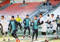 «ФК «Челябинск» - победитель традиционного Кубка Шафигулина