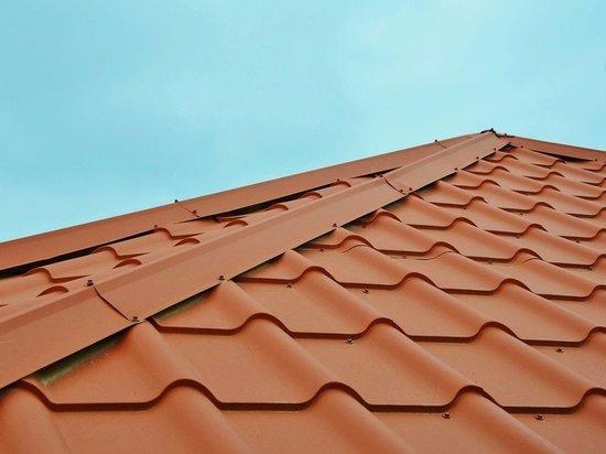 Крышу дома на Конной в Пскове капитально отремонтируют в этом году