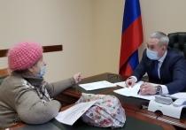 Директор Кадастровой палаты по Марий Эл провел прием граждан