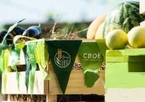 Россельхозбанк предложил доставку фермерской продукции с маркетплейса Свое Род-ное через логистические сервисы Яндекс Go