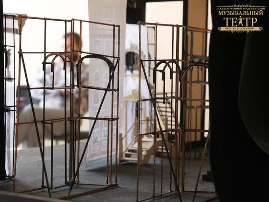 В этом году крымский Музтеатр представит новый спектакль