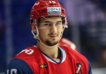 Ярославский хоккеист отказался от игры в составе сборной