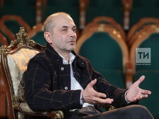 Председателем Союза театральных деятелей Татарстана избран Фарид Бикчантаев