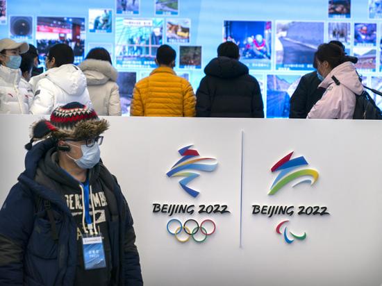 Британские депутаты призвали не ехать на Игры-2022: проводят аналогии с нацистской Германией