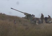 Азербайджан откроет парк трофеев войны в Карабахе