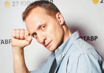 Владимир Мишуков — талантливый фотограф и один из самых востребованных актеров российского кино, привнесший в него ощущение новизны