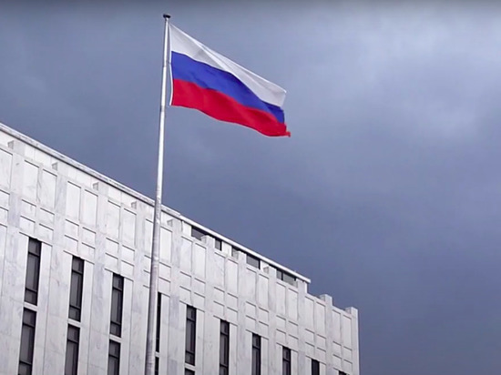Посольство России пообещало ответить Германии на ответную высылку своих дипломатов