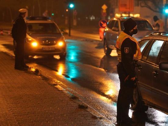 Германия: Суд отменил комендантский час в ночное время