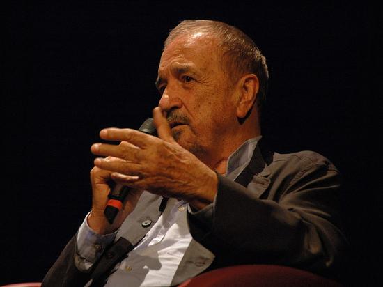 "Лауреат ""Оскара"" французский режиссер Жан-Клод Каррьер скончался на 90-м году"