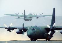 США хотят помешать действиям российской авиагруппы в Сирии
