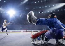 В Ярославле прошел хоккейный матч памяти Алексея Константинова