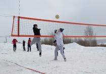 В Пущино пройдут соревнования по зимнему волейболу и мини-футболу