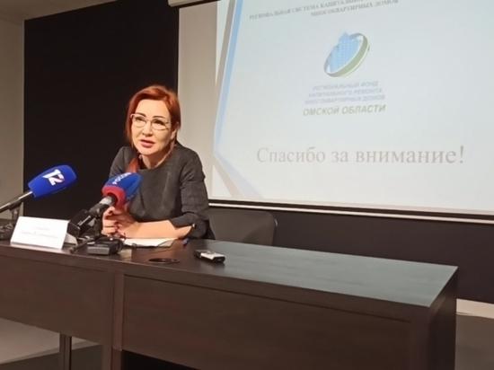 СМИ спрогнозировали назначение Марины Степановой замом главы омского Минэнерго