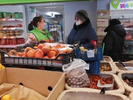 «Народный контроль» выявил просроченные сладости и испорченную рыбу в магазинах Муравленко