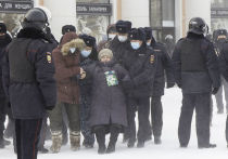 Лидер коммунистов Бурятии вступился за участника несогласованного митинга
