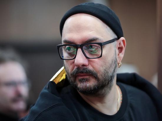 """Серебренников заявил, что покидает """"Гоголь-центр"""""""