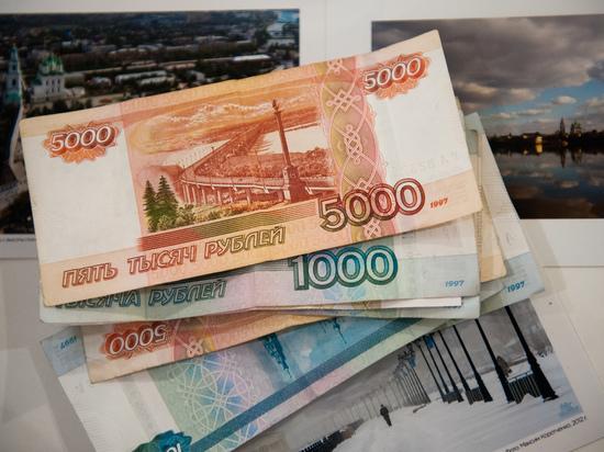 На главу минэка Калмыкии возбуждено 130 исполнительных производств