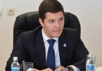 Политические акции главы Ямала продолжают расти
