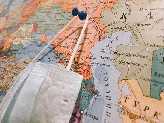 В Калмыкии продолжают умирать от коронавирусной инфекции