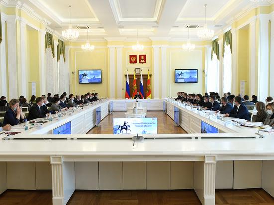 В Тверской области в 2020 году построили 38 важных объектов в 27 районах