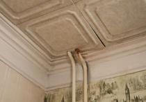 В Кирове полгода не могут завершить капремонт системы отопления