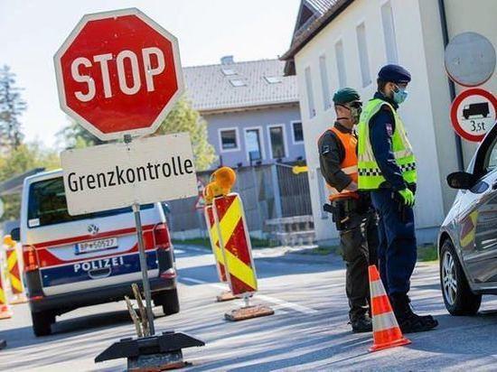 В Германии задумались о закрытии границ